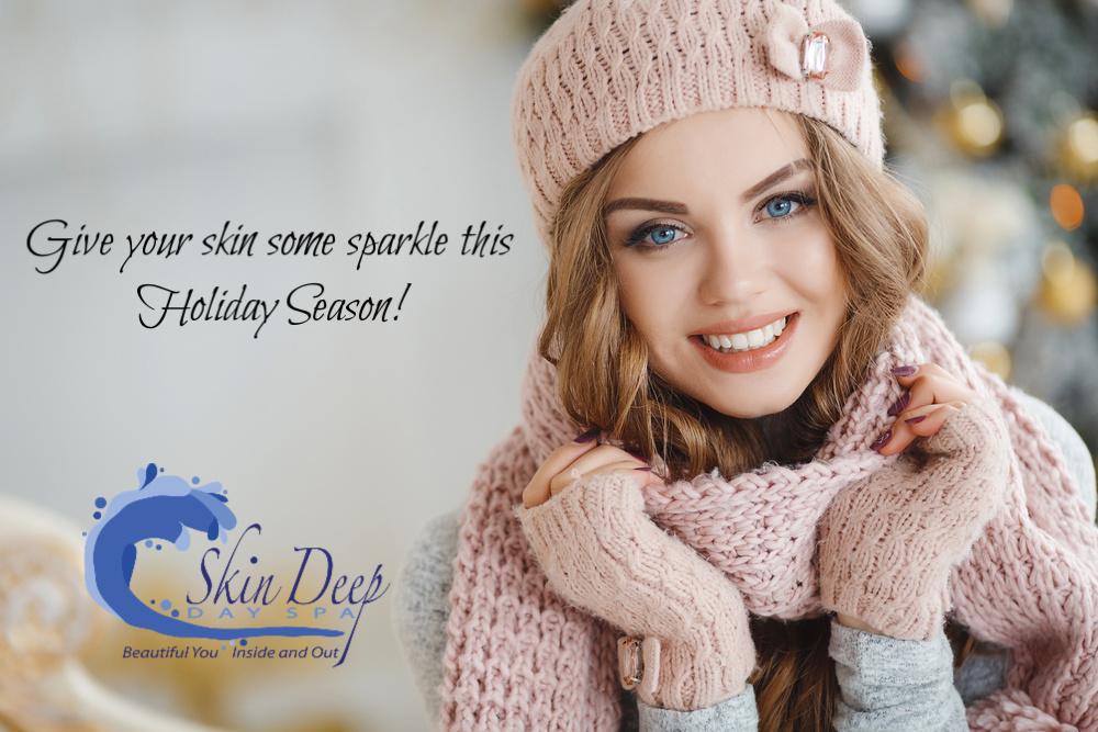 December Specials!